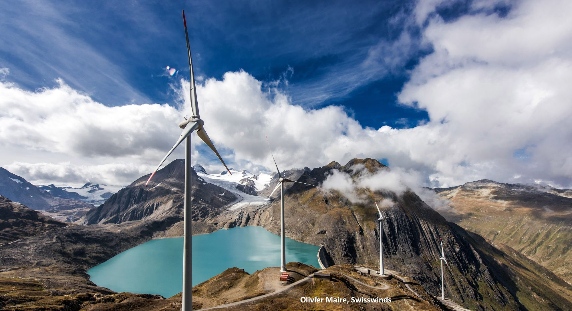 Bilan énergetique global | Image: Olivier Maire, Swisswinds