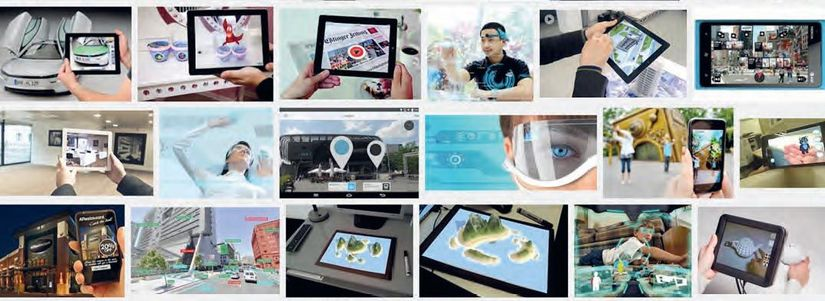 The potential of augmented reality for education