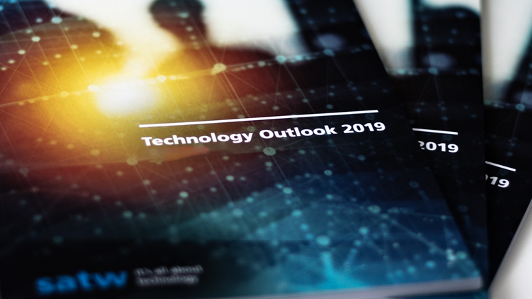 Technology Outlook 2019