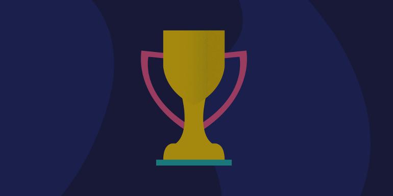 Online-Challenge Pokal